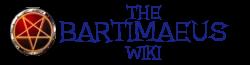 The Bartimaeus Trilogy