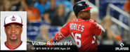MLB Victor Robles 2021