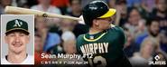 MLB Sean Murphy 2021
