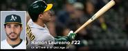 MLB Ramon Laureano 2021