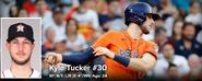 MLB Kyle Tucker 2021