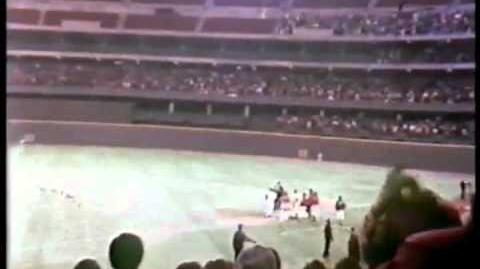 Pete Rose 3,000 Hit