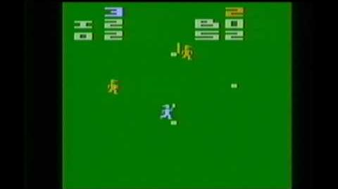 Classic Game Room HD - HOMERUN for Atari 2600 review