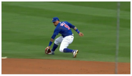 MLB Javier Baez 2021