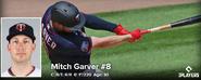 MLB Mitch Garver 2021