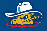 Amarillo Sod Poodles logo