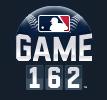 MLB final regular day