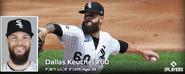 MLB Dallas Keuchel 2021