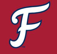 Fredericksburg Nationals logo
