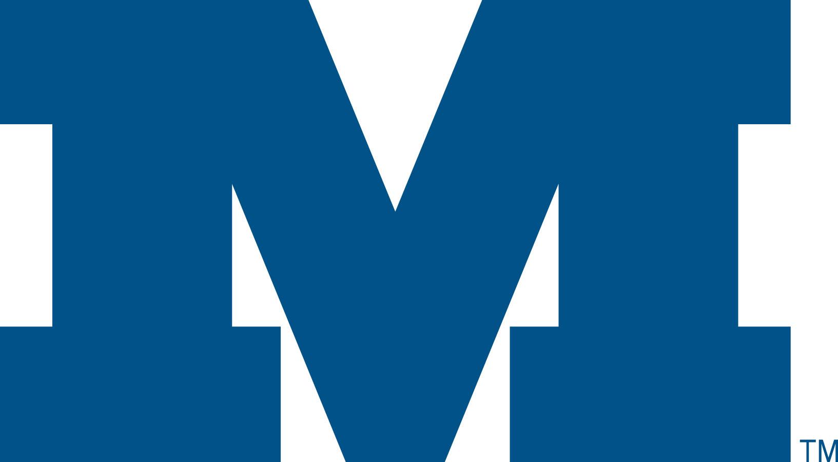 Millikin Big Blue