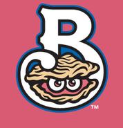 Biloxi Shuckers logo