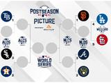 MLB 2021: October 2021