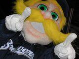 List of Major League Baseball mascots