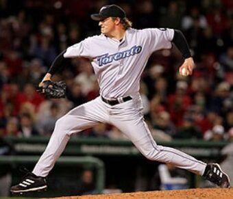 B.J. Ryan | Baseball Wiki | Fandom
