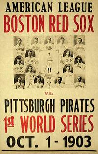 1903 World Series | Baseball Wiki | Fandom
