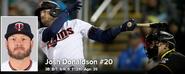 MLB Josh Donaldson 2021