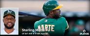 MLB Starling Marte 2021