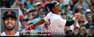 MLB Xander Bogaerts 2021