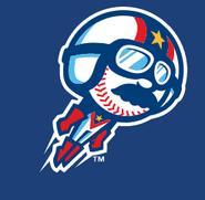 Kannapolis Cannon Ballers logo