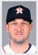 MLB Alex Bregman 2021