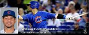 MLB Willson Contreras 2021