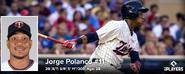 MLB Jorge Polanco 2021