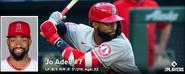 MLB Jo Adell 2021