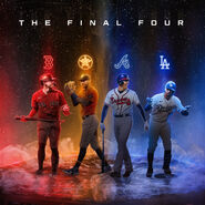 MLB 2021 LCS