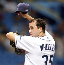 Dan Wheeler