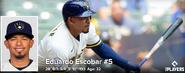 MLB Eduardo Escobar 2021