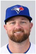 MLB Kirby Yates 2021