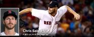 MLB Chris Sale 2021