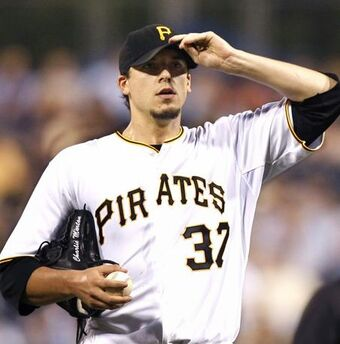 The Best Charlie Morton Baseball Player