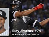 Eloy Jiménez
