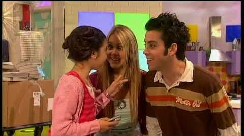 The Basil Brush Show 5x05 Kiss and Tell