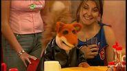 The Basil Brush Show 1x13 Cousin Mortimer