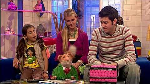 The Basil Brush Show 5x08 The Casualty