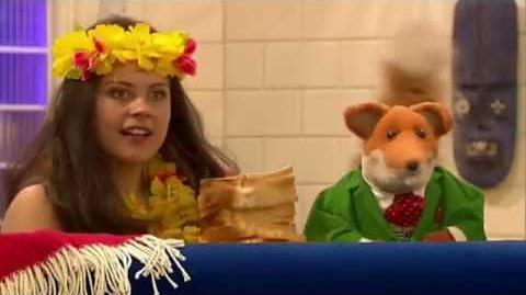 The Basil Brush Show 2x02 Surprise Party (Higher Quality)
