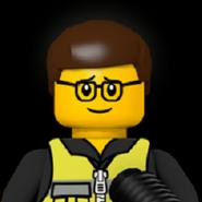 My LEGO Avatar