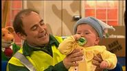 The Basil Brush Show - 3x04 - Holding the Baby