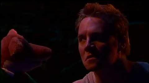 The Basil Brush Show 3x02 Revenge of the Mummy