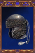 Shagreen Helmet.png