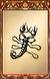 Scorpion Barrette.png