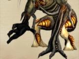 Hideous Beast