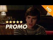 Bates Motel 1x09 Promo 'Underwater' HD