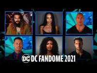 DC FanDome 2021 is TOMORROW! - Join the Biggest Stars of the DC Universe