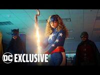 DC's Stargirl- Exclusive Sneak Peek of the Shadowlands - DC FanDome