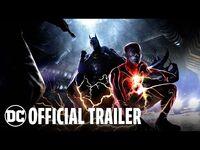 DC FanDome 2021 - Official Teaser Trailer - DC