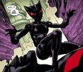 Catwoman II Hush Beyond 001