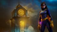 Batgirl Gotham Knights